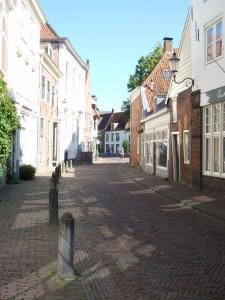 Krommestraat